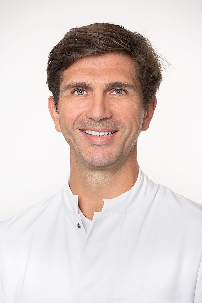 Dr. med. Daniel Kaemmer