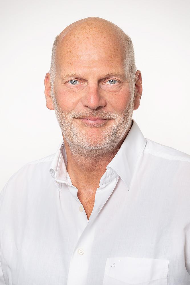 Dr. med. Guenter Kaspers