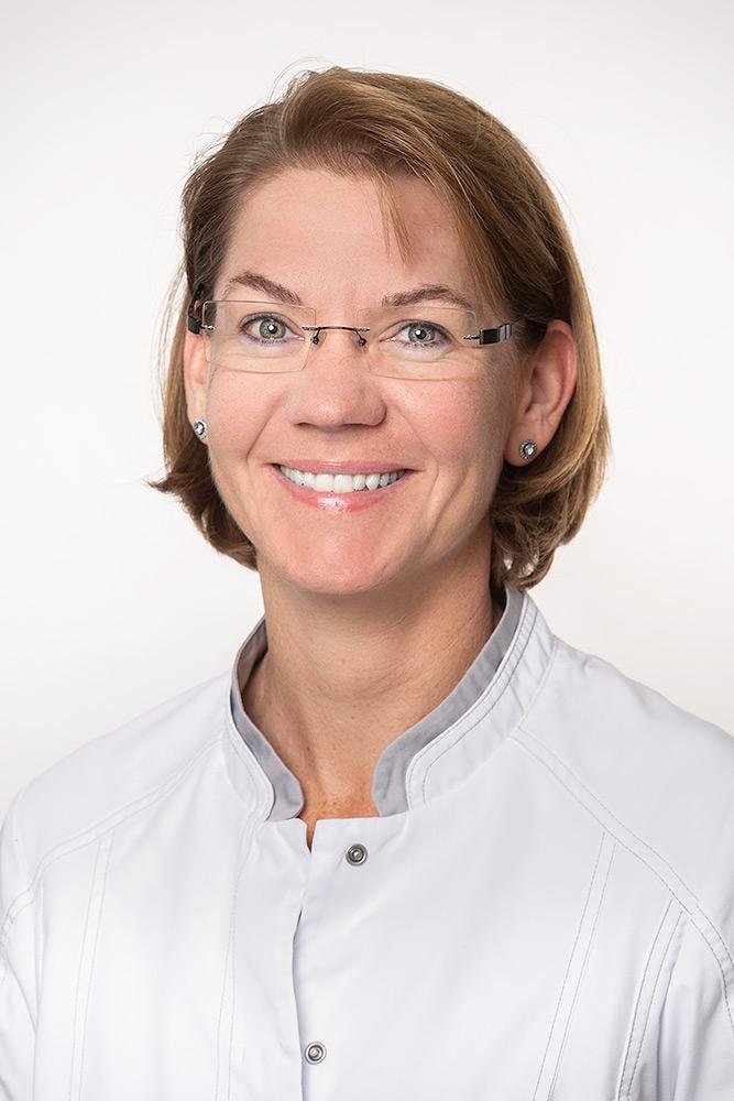Rebecca Lieben