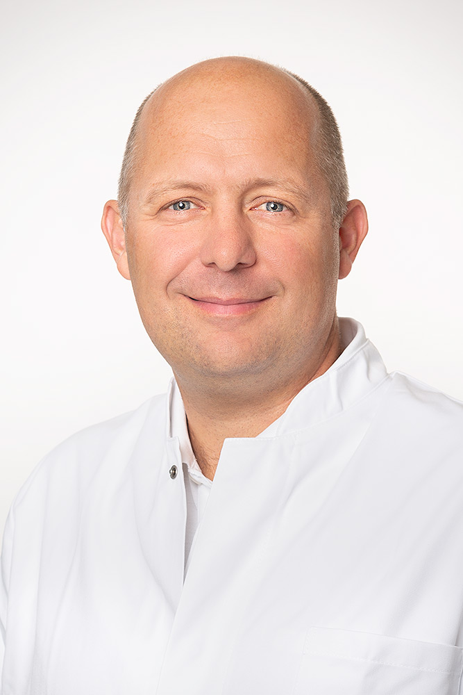 Dr. med. Norbert Schiffers