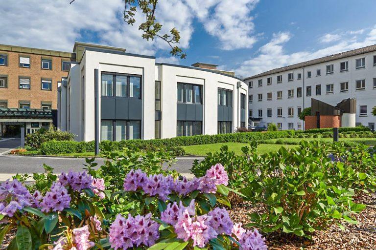 Spezialklinik für Orthopädie und Unfallchirurgie Geilenkirchen